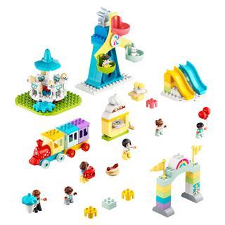 LEGO 10956 - LEGO DUPLO - Vidámpark