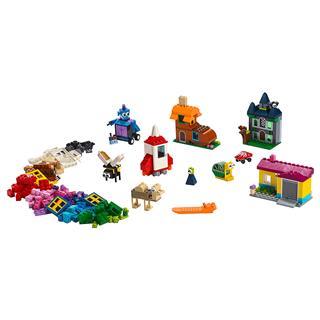 LEGO 11004 - LEGO Classic - A kreativitás ablakai