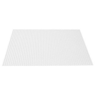 LEGO 11010 - LEGO Classic - Fehér alaplap