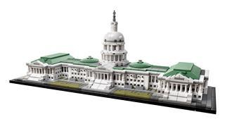 LEGO 21030 - LEGO Architecture - United States Capitol Building