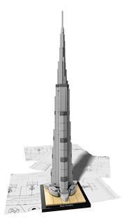 LEGO 21031 - LEGO Architecture - Burj Khalifa