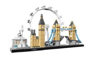 LEGO 21034 - LEGO Architecture - London