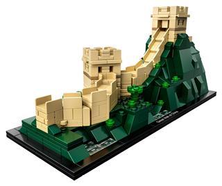 LEGO 21041 - LEGO Architecture - A kínai Nagy Fal