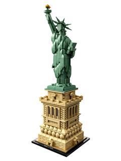 LEGO 21042 - LEGO Architecture - Szabadság-szobor