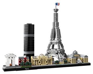 LEGO 21044 - LEGO Architecture - Párizs