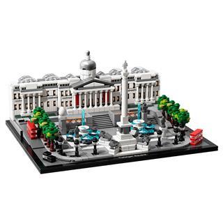 LEGO 21045 - LEGO Architecture - Trafalgar tér