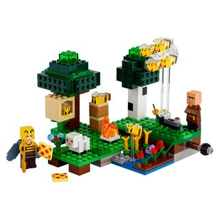 LEGO 21165 - LEGO Minecraft -  A méhfarm