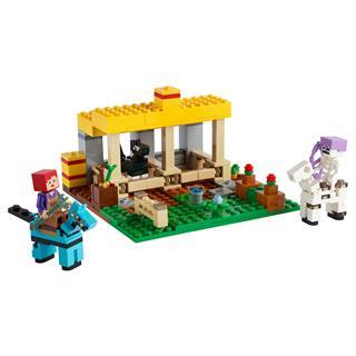 LEGO 21171 - LEGO Minecraft - Lóistálló