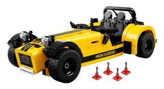 LEGO 21307 - LEGO Ideas - Caterham Seven 620R