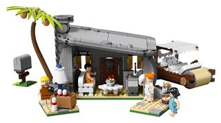 LEGO 21316 - LEGO Ideas - The Flintstones