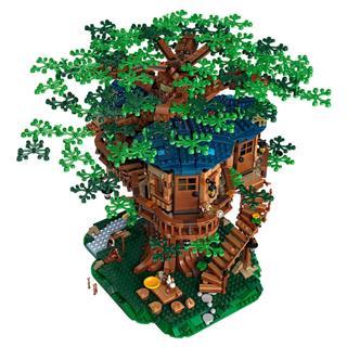 LEGO 21318 - LEGO Ideas - Lombház