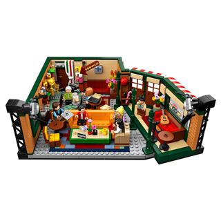 LEGO 21319 - LEGO Ideas - Central Perk
