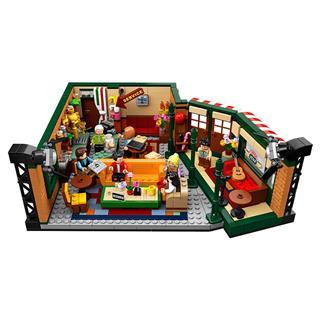 LEGO 21319 - LEGO Ideas - Central Perk