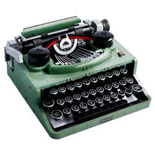 LEGO 21327 - LEGO Ideas - Írógép