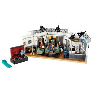LEGO 21328 - LEGO Ideas - Seinfeld