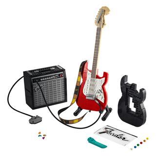 LEGO 21329 - LEGO - Ideas Fender® Stratocaster™