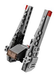 LEGO 30279 - LEGO Star Wars - Kylo Ren parancsnoki sikló™