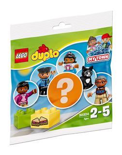LEGO 30324 - LEGO DUPLO - Város