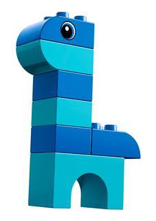 LEGO 30325 - LEGO DUPLO - Első dinoszauruszom