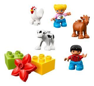 LEGO 30326 - LEGO DUPLO - Farm