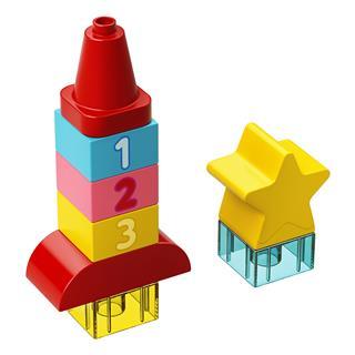 LEGO 30332 - LEGO DUPLO - Első űrrakétám