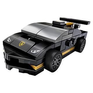 LEGO 30342 - LEGO Speed Champions - Lamborghini Hurican Super Tro...