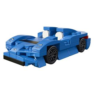 LEGO 30343 - LEGO Speed Champions - McLaren Elva