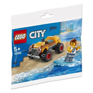 LEGO 30369 - LEGO City - Beach Buggy