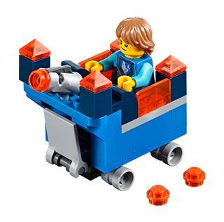 LEGO 30372 - LEGO Nexo Knights - Robin mini Fortrexe