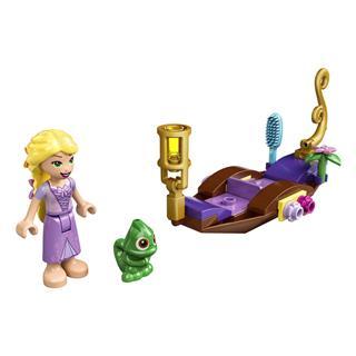 LEGO 30391 - LEGO Disney - Aranyhaj lámpás hajója