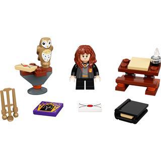 LEGO 30392 - LEGO Harry Potter - Hermione íróasztala