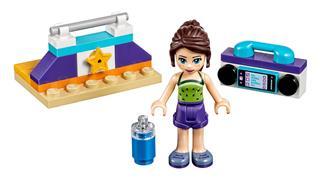 LEGO 30400 - LEGO Friends - Nyújtó