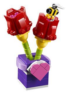 LEGO 30408 - LEGO Friends - Tulipánok