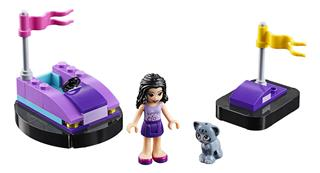 LEGO 30409 - LEGO Friends - Emma dodzseme