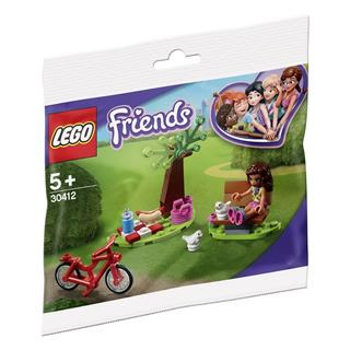 LEGO 30412 - LEGO Friends - Piknik a parkban