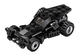 LEGO 30446 - LEGO Super Heroes - Batmobile