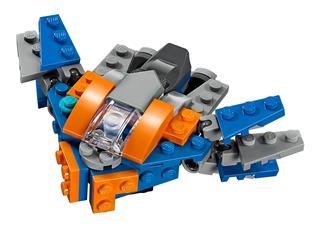 LEGO 30449 - LEGO Super Heroes - A Milano