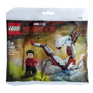 LEGO 30454 - LEGO Super Heroes - Shang-Chi and The Great Protector