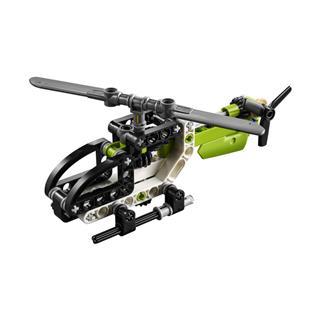 LEGO 30465 - LEGO Technic - Helikopter