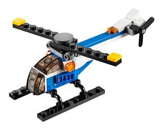 LEGO 30471 - LEGO Creator - Helikopter