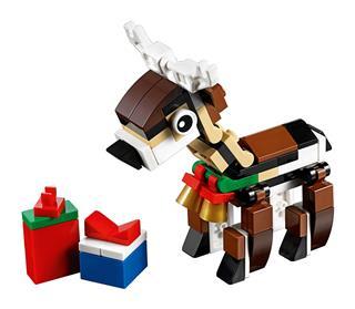 LEGO 30474 - LEGO Creator - Rénszarvas