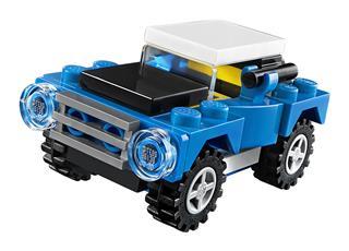 LEGO 30475 - LEGO Creator - Terepjáró