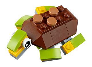 LEGO 30476 - LEGO Creator - Teknős