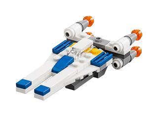 LEGO 30496 - LEGO Star Wars - U-szárnyú vadász