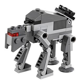 LEGO 30497 - LEGO Star Wars - Nehéz lépegető