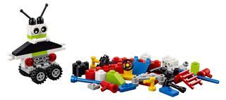 LEGO 30499 - LEGO Special Edition Sets - Robot jármű építő szett