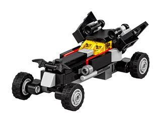 LEGO 30521 - LEGO Batman Movie - A mini batmobil