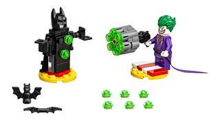 LEGO 30523 - LEGO Batman Movie - Joker harci kiképzése