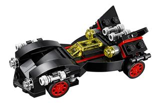 LEGO 30526 - LEGO Batman Movie - Mini Batmobil