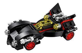 LEGO 30526 - LEGO Batman Movie - Mini Batmobil